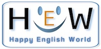 Happy English World